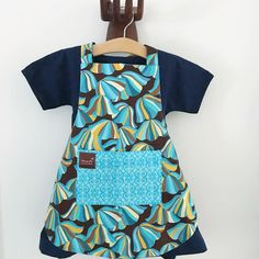 3 more days to shop! Children's #aprons are still in stock for the holidays.