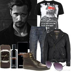 Just like Alex.. | Men's Outfit | ASOS Fashion Finder