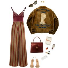yeezy by margaridagps on Polyvore featuring The Bee's Sneeze, Eres, Simon Carter and Chanel