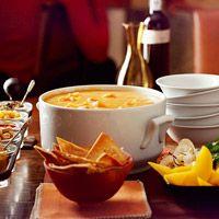 Whole Foods Soups & Stews on Pinterest | Soups, Butternut Squash Soup ...