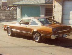 1976 Plymoth Volare