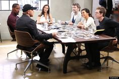 Ron Howard & Project Imaginat10n Puts Jamie Foxx, Eva Longoria, James Murphy & More To The Test
