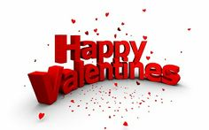 Each year on February is Valentine's Day. History, The Legend of St. Valentine, A Day of Romance. Typical Valentine's Day Greetings. Candy is Dandy