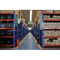 middle duty steel shelving for factory warehouse storage on http://www.rackingmanufacturers.com/pid13857990/middle+duty+steel+shelving+for+factory+warehouse+storage.htm