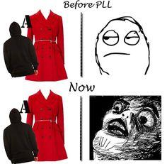 #pll #funny  via fb