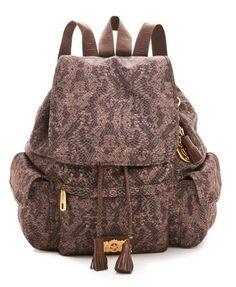 cool backpacks :)