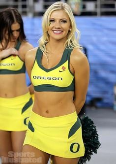 NCAA College Cheerleaders has 3030 more images |  Celebrity Pictures, News and Gossip               ( 910 views )