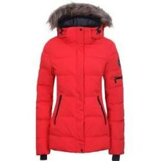 Damenjacken - Icepeak Damen Jacke Blackey, Größe 38 In Rot IcepeakIcepeak - Fashion Business, Business Outfits Women, Business Women, Nike Shox, Chino Shorts, Rose Gold Accessories, Expensive Clothes, Jackets For Women, Clothes For Women