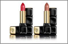 Guerlain Kiss Kiss Collection � Fall 2014