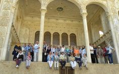 Tour in Persia image 5