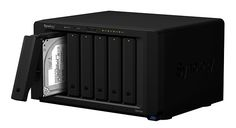 Synology launches its first 6-bay NAS tower updates more affordable options
