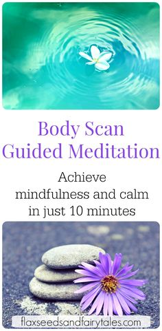 This Guided Meditation video will help you relieve stress and pain in just 10 minutes. The Body Scan Guided Meditation brings awareness into your body to allow you to consciously relax each muscle. It's a great activity to do before bed to fall asleep quickly! This meditation is day 2 of the 7 day Meditation Challenge. Sign up for the free newsletter to get all 7 meditations sent straight to your inbox! Guided Meditation For Sleep, Breathing Meditation, Free Meditation, Meditation Benefits, Meditation Scripts, Meditation Videos, Meditation For Beginners, Ways To Relieve Stress, Calming Music