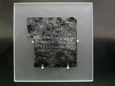 Spell Tablets in the Ancient World