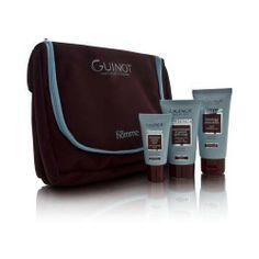 Guinot Radiant Skin for Men with Tres Homme Skin Care Set 4 Piece Set by Guinot. $70.00. Buy Guinot Skin Care Sets - Guinot Radiant Skin for Men with Tres Homme Skin Care Set 4 Piece Set
