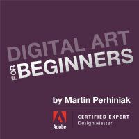 Photoshop is an excellent tool for manipulating photographs but it can also be used as a means to create stunning works of art. Digital Art for Beginners is a 25-part video tutorial series that will teach you everything you need to know to start creating digital concept art and matte paintings in Photoshop.