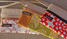 These cute purses be