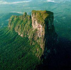 TEPUY CDA. GUAYANA VENEZUELA   turisticos