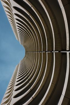 Horizons #simetria #arquitectura