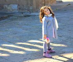 moda bambini casual e chic