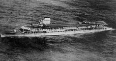 Photos of HMS Glorious as constructed as a battlecruiser and later after her conversion to an aircraft carrier in the Hms Furious, British Aircraft Carrier, Royal Navy Aircraft Carriers, Merchant Marine, Navy Ships, Submarines, War Machine, Battleship, Sailing Ships