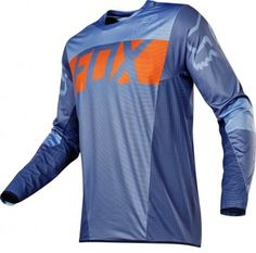 Fox Racing Flexair Libra MX Mens Off Road Dirt Bike Racing Motocross Jerseys