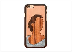 iPhone cover 'Forgotten Pleasures' - Portraits Forgotten Treasures, Craft Items, Ipad, Phone Cases, Summer 2015, Spring Summer, Iphone, Cover, Gifts
