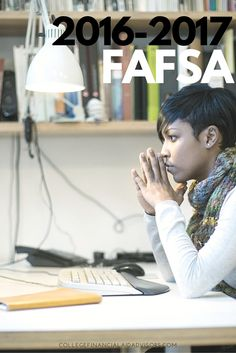The 2016-17 FAFSA is Here