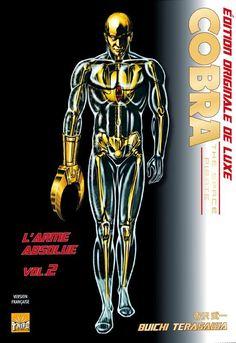 Space Adventure Cobra, Manga Anime, Comic Art, Comic Books, Science Fiction, Space Cowboys, Space Pirate, Japanese Cartoon, Custom Action Figures
