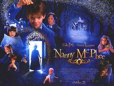 Nanny McPhee.  2005