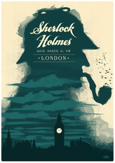 sherlock holmes  http://johnpirilloauthor.blogspot.com/  I'm currently writing about him.
