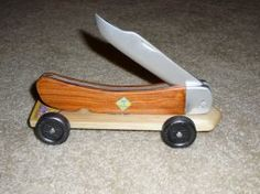 100 amazing Pinewood Derby car photos of 2011 -- Boys' Life magazine