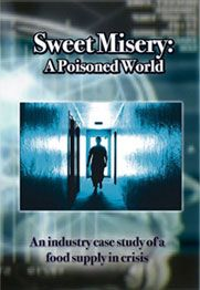 """""""If You Drink Artificial Sweeteners You Must See this Movie""""  """"Sweet Misery: A Poisoned World"""": A Compelling Documentary that Exposes the Real Dangers of Aspartame and How it Became FDA Approved"""