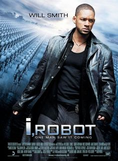 2004 - Yo, robot (I, robot) - Alex Proyas