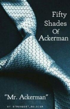 "AOT/SNK: Levi X Reader ""Mr. Ackerman"" [AU] by Strongest_Soldier"