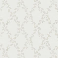 First thumbnail image of Annika White Textile Patterns, Wall Wallpaper, Texture, Interior, Thumbnail Image, Home Decor, Lion, Archive, Wallpapers