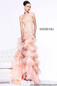 Sherri Hill 21116