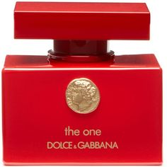 Dolce&Gabbana The One for Women Eau de Parfum, Limited Edition... found on Polyvore