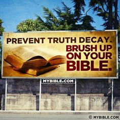 """PREVENT TRUTH DECAY Jesus said """"This means everlasting life their taking in knowledge of you, the only true God and of the one whom you sent forth Jesus Christ"""" John Jesus Quotes, Bible Quotes, Bible Verses, Scriptures, Godly Qoutes, Biblical Quotes, Quotable Quotes, Meaningful Quotes, Motivational Quotes"""