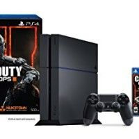 PlayStation 4 500GB Console - Call of Duty Black Ops III Bundle   The Call of Duty: Black Read  more http://themarketplacespot.com/video-game-consoles-accessories/playstation-4-500gb-console-call-of-duty-black-ops-iii-bundle/  Visit http://themarketplacespot.com to read more on this topic