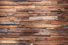timber wood wall texture background Wall Mural ✓ Easy Installation ✓ 365 Days to Return ✓ Browse other patterns from this collection! Wood Plank Walls, Rustic Wood Walls, Timber Wood, Wood Planks, Wooden Walls, Wooden Wall Design, Wall Wood, Weathered Wood, Wood Grain Wallpaper