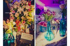 Casamento de Cynthia e Giovanni » Ateliê de Sonhos - Decor feita pela noiva