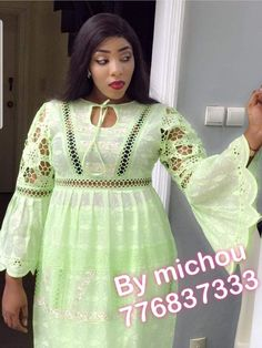 Brodé African Print Dresses, African Dresses For Women, African Wear, African Attire, African Fashion Dresses, African Fashion Traditional, African Wedding Attire, Trendy Ankara Styles, Funky Dresses