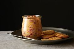 Parker & Otis' Pimento Cheese (+ Grilled Sandwiches with Bacon & Tomato), a recipe on Food52
