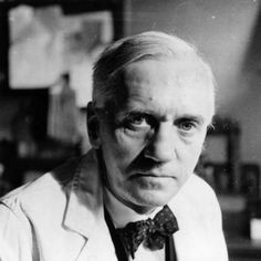 Alexander Fleming was a doctor and bacteriologist who discovered penicillin…