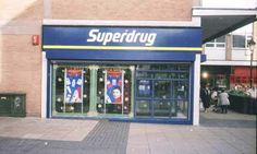 #Superdrug50 Willenhall 1995!   http://www.willenhallhistory.co.uk/society/shops1995.htm