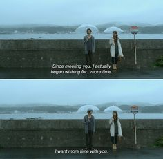 天使の恋 (2009) My Rainy Days (2009)