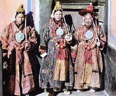 Тибетские украшения | Вести от друзей