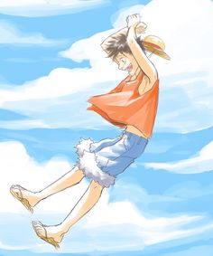More Luffy. :U Yes, you guys are probably just gonna be seeing fanart of him for a while. OP - Going down Ace Sabo Luffy, Luffy X Nami, One Piece Pictures, The Pirate King, M Photos, One Piece Luffy, Monkey D Luffy, One Piece Manga, Anime One