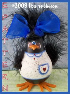 INSTANTLY Download pdf epattern chicken by primchickpatterns