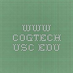 www.cogtech.usc.edu
